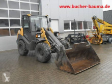 Ahlmann AX 850 used wheel loader