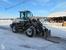 Terex TL 160 used wheel loader