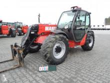 Chargeuse sur pneus Manitou MLT 735-120 LSU