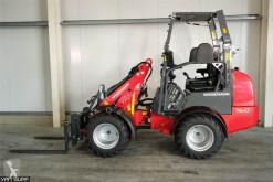 Weidemann 1160 tarım işçisi ikinci el araç