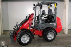 Material de ganadería Weidemann 1160CX35 cargadora usado