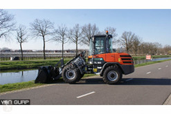 Schaeff TL80 T4F used wheel loader