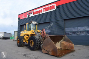 Volvo L 180 used wheel loader