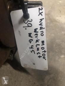 Repuestos WG 45 sauer OPV1/070/L3Z Repuestos tractor usado