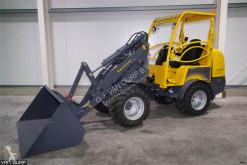 W12S used farm loader