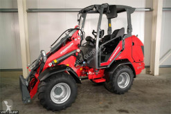 Weidemann 1390 Deluxe used farm loader