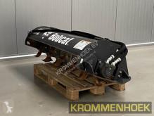 Equipamientos maquinaria OP equipamiento obras de carretera Bobcat Tiller 158 cm