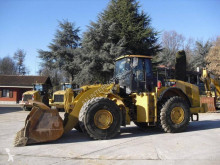 Caterpillar 980H tweedehands wiellader