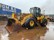 Caterpillar 972G used wheel loader