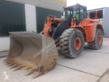 Doosan wheel loader DL550-3