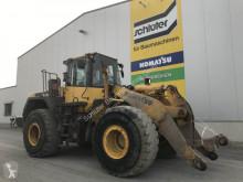 Komatsu WA480LC-6 chargeuse sur pneus occasion