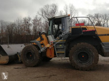 Liebherr L 550 used wheel loader