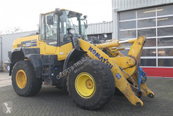 Komatsu WA 320-8 WHEELLOADER 8500HRS GOOD WORKING CONDITION chargeuse sur pneus occasion