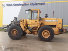 Volvo wheel loader L120C 263