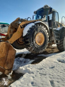 Liebherr L576 2plus2 used wheel loader