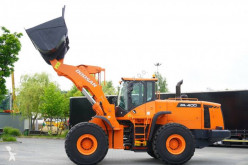 Doosan DL 450 used wheel loader