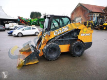 Case SV340 used mini loader