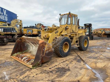 Caterpillar 936F tweedehands wiellader