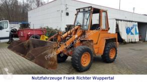 Pala cargadora Kramer 312 SL mit Betriebserlaubnis pala cargadora de ruedas usada