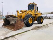 Caterpillar 936F chargeuse sur pneus occasion