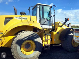 New Holland W 270 used wheel loader