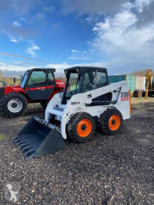 Bobcat mini loader S 150