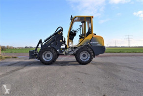 Farm loader Type W12-CF XL