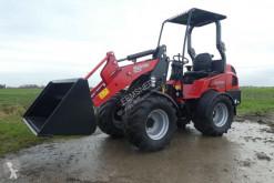 Chargeuse sur pneus Manitou shovel MLA4-50H uit voorraad leverbaar