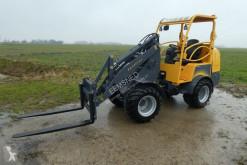 Valet de ferme W12S Nieuwe shovel voor een gunstige prijs!!