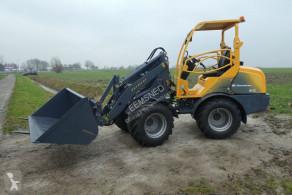 Type W12F Nieuw model new wheel loader
