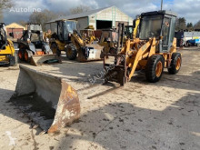 Case 121 B used wheel loader