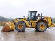 Caterpillar 966K ładowarka kołowa używana