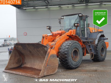 Hitachi ZW310 tweedehands wiellader