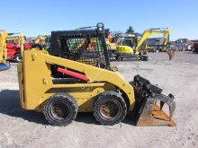 Caterpillar 226 B 3 used mini loader