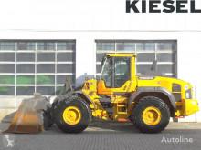 Volvo L110H chargeuse sur pneus occasion
