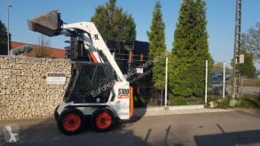 Bobcat S 100 Schnellwechsel mini-chargeuse occasion