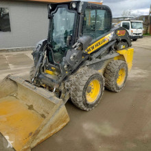 New Holland L 218 mini-chargeuse occasion