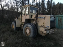 Volvo wheel loader BM