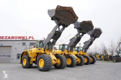 Volvo L 350 F L 350 F used wheel loader