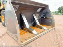 Önden yükleyici Hochkippschaufel LSB überholt/revidiert - 10 m³