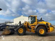 Pala cargadora de ruedas Volvo L 120 H (12001508) MIETE / RENTAL