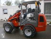 Cargadora Weidemann 1280CX25 Lease