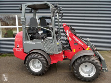 Weidemann farm loader 1160cx25
