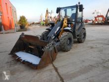 Mecalac AX 850 chargeuse sur pneus occasion