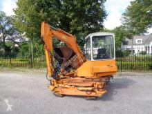 Koop schäffer 3150 minishovel/shovel veel aanbouwdelen chargeuse sur pneus occasion