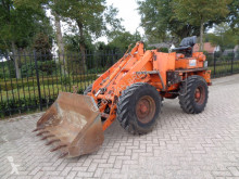 Wheel loader koop atlas shovel/minishovel