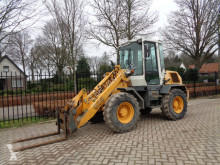 Koop liebherr 508 shovel/minishovel used wheel loader