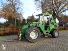 Koop sanderson verreiker/shovel used wheel loader