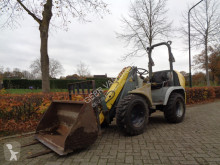 Wheel loader koop kramer 348 minishovel/shovel