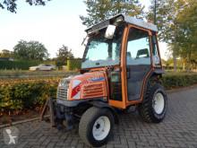 Tractor agrícola Micro tractor koop iseki 3125 tractor/minitractor